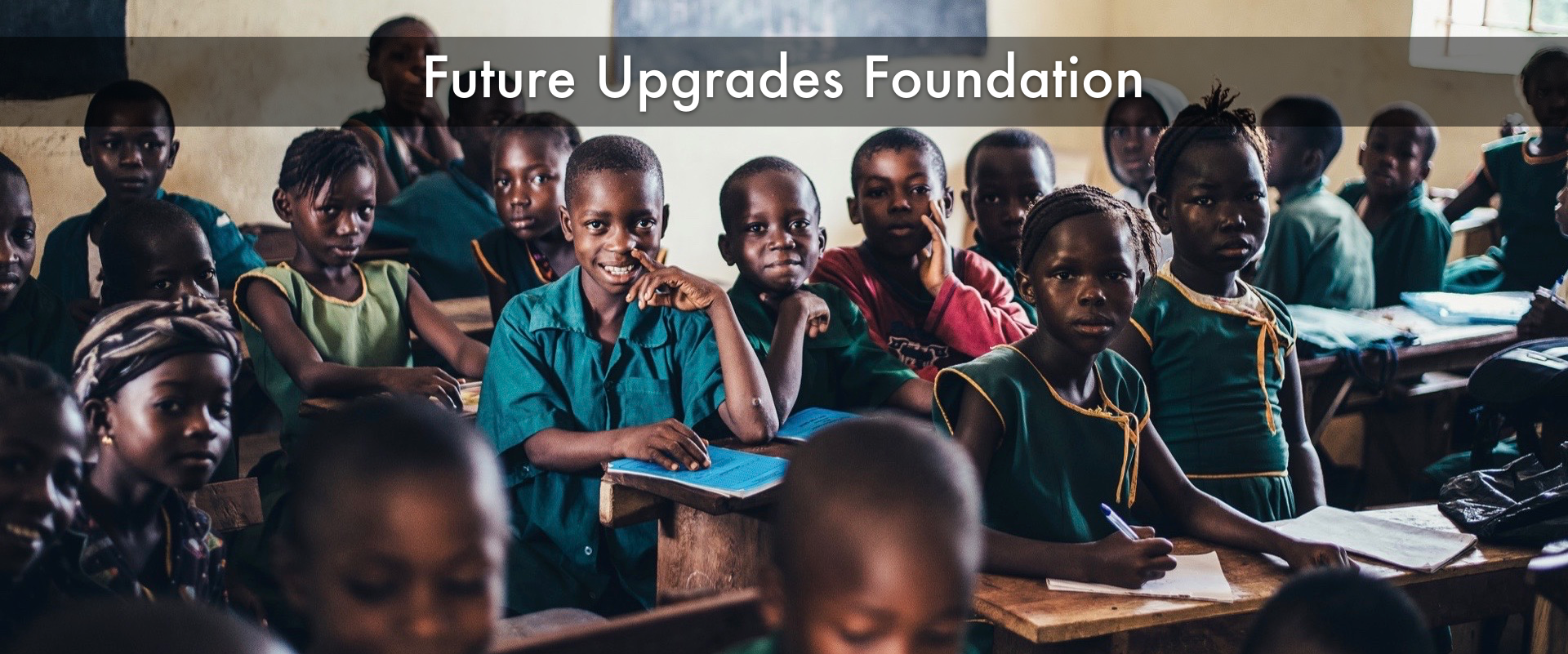 Future Upgrades Foundation